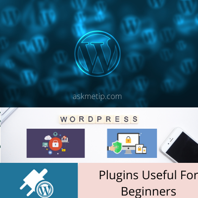 10 wordpress plugins which are useful for wordpress users